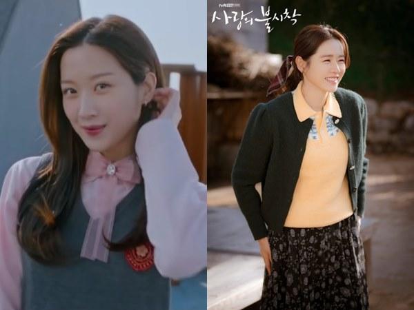 7 Makeover Karakter Drama Korea Paling Berkesan (Part 1)