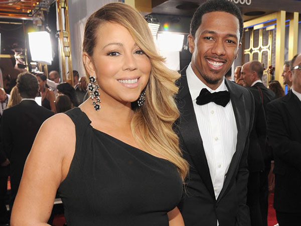 Rumah Tangga Selalu Diterpa Masalah, Nick Cannon Resmi Gugat Cerai Mariah Carey