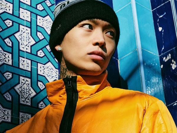 Mnet Umumkan Rapper Owen Hengkang dari 'Show Me the Money 9' Usai Skandal Ganja