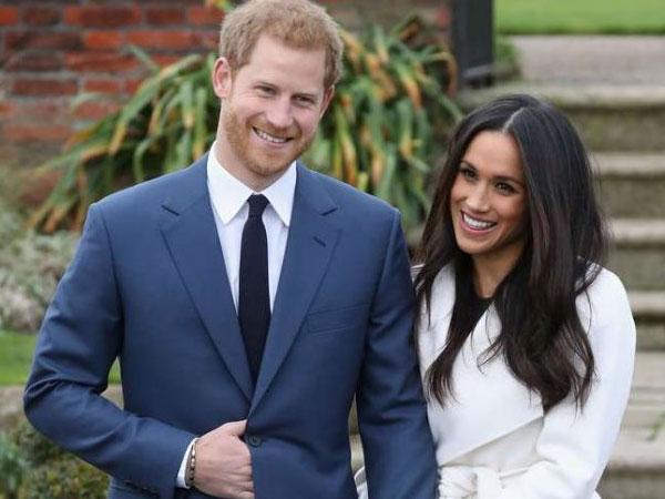 Kenalan dengan Meghan Markle, Aktris Cantik yang Sukses Luluhkan Hati Pangeran Harry