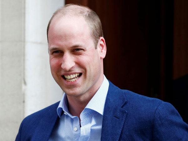 Demi Dukung Inggris, Pangeran William Sampai Bajak Akun Twitter Resmi Kerajaan!
