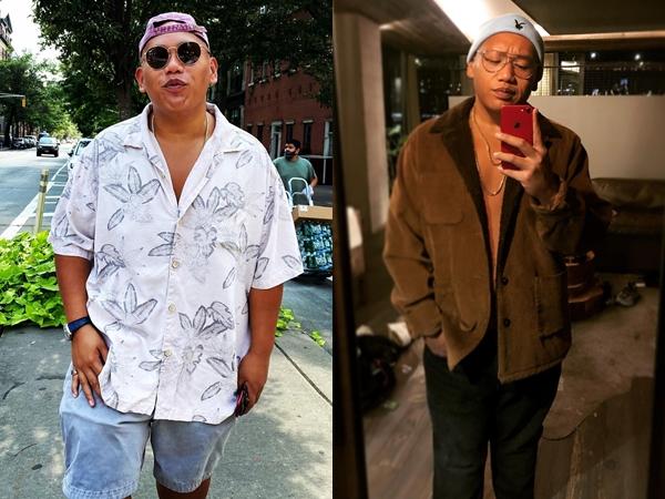 Sukses Diet, 'Sahabat Spider-Man' Jacob Batalon Pamer Tampilan Baru