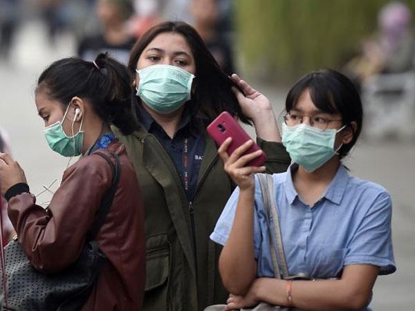 Bahaya Polusi Udara Bisa Buat Stres Sampai Niat Ingin Bunuh Diri?