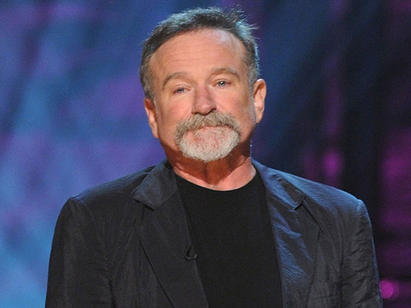 Presiden Obama, Para Fans & Seleb Hollywood Tunjukkan Duka Cita Untuk Mendiang Robin Williams