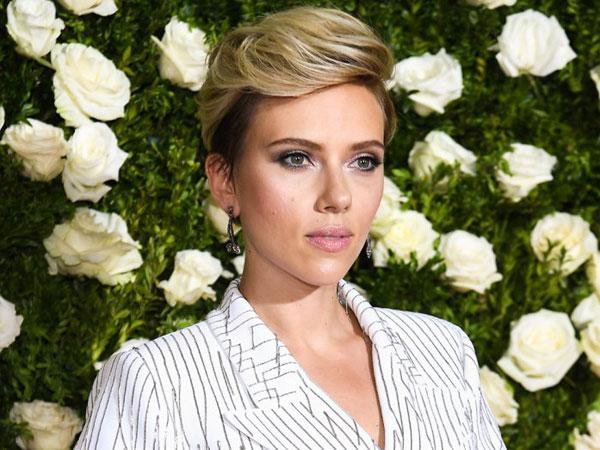 Tak Tahan Dikritik, Scarlett Johansson Pilih Mundur dari Film Bertema Transgender