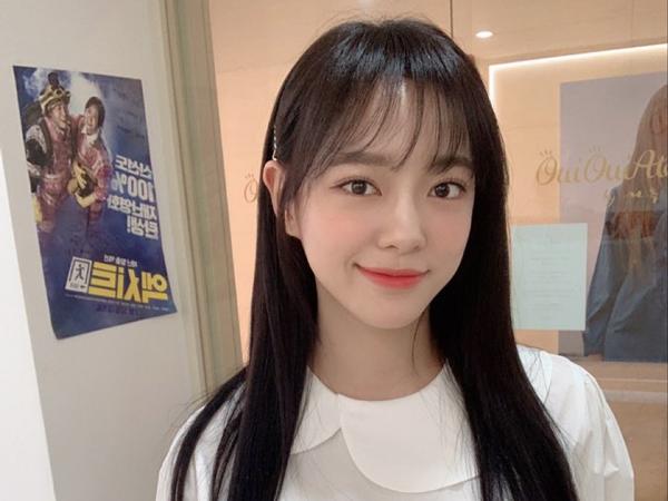 Kim Sejeong Dikabarkan Akan Berperan Dalam Drama Adaptasi Webtoon