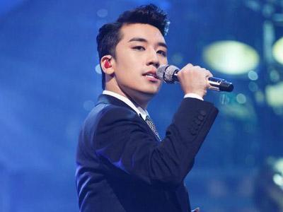 Seungri Big Bang Ungkap Kekhawatirannya Terhadap EXO