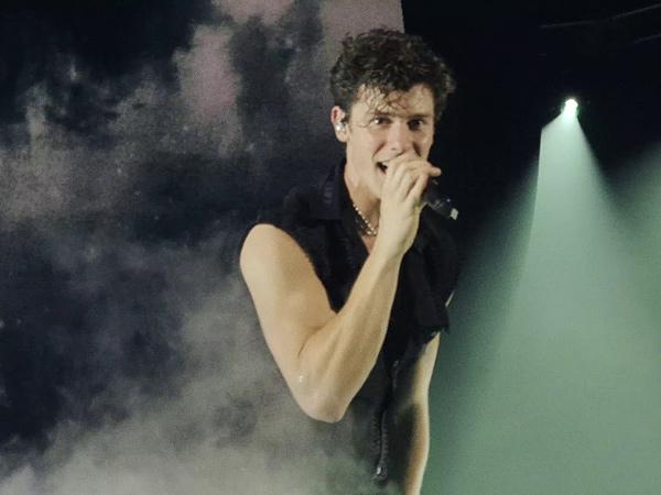 Gelar Konser di Korea, Shawn Mendes Bertemu BLACKPINK