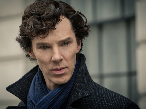 Benedict Cumberbatch Tulis Surat Mengharukan Untuk Mendiang Fansnya