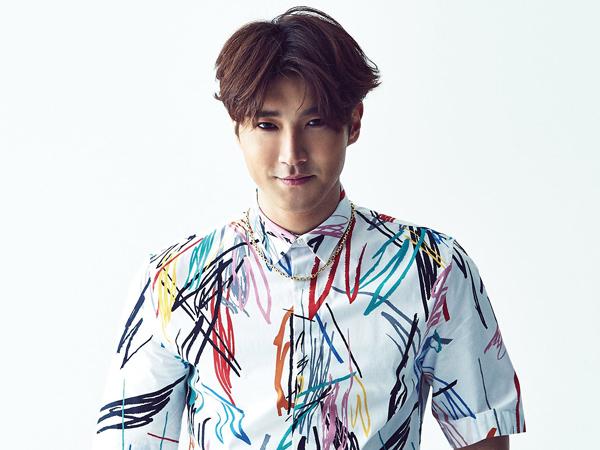Siwon Super Junior Akan Segera Comeback di Drama Korea