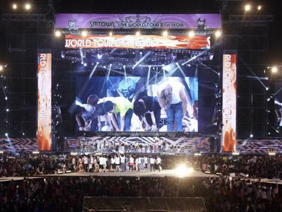 Wah, SM Entertainment Siapkan Rencana Baru untuk Para Artisnya