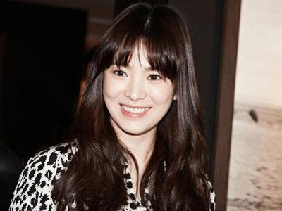 Song Hye Kyo Perankan Seorang Ibu Dalam My Palpitating Life