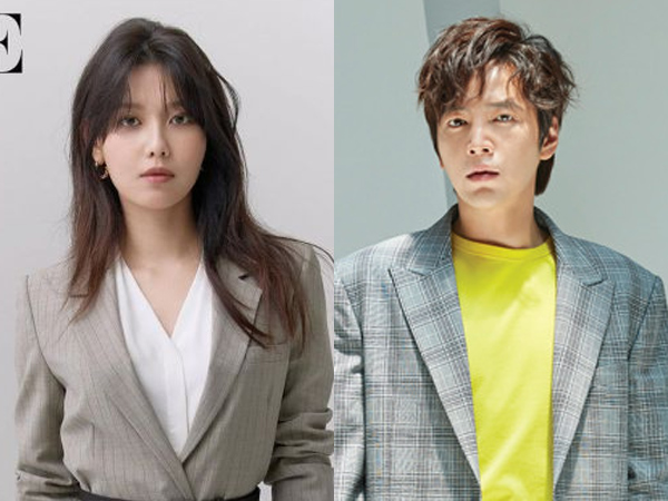 Sooyoung Dapat Tawaran Main Drama Romantis Bareng Jang Geun Suk