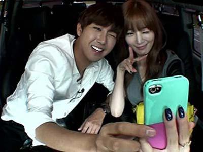 Kwanghee Telpon Sunhwa Terkait Kecelakaan Secret