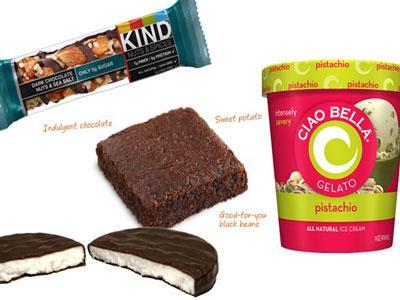 Lima Camilan Cokelat Ini Tak Merusak Diet!
