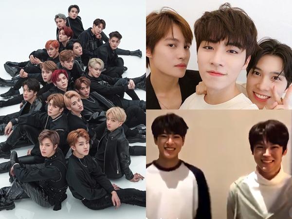 Comeback Dengan 23 Member, Fanchant NCT 2020 Jadi Pembahasan Fans