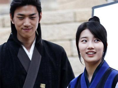 Apa Kata JYP Entertainment Soal Rumor Pacaran Suzy dan Sung Joon?