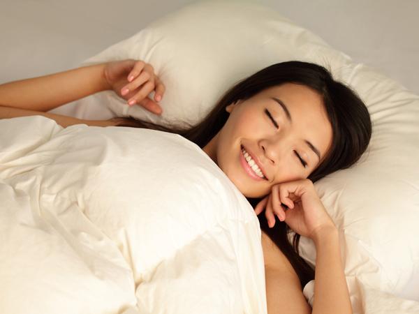 Beberapa Manfaat Mengejutkan yang Didapat dari Tidur Telanjang