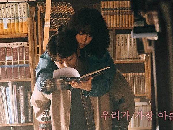 Trailer Film Korea 'Josee': Lika Liku Asmara Nam Joo Hyuk dan Han Ji Min