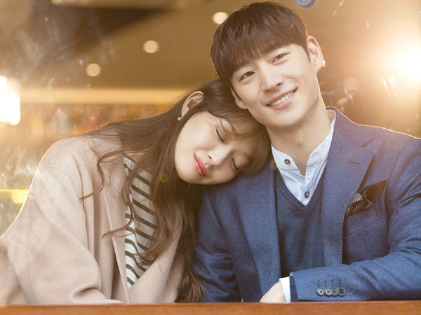 'Tomorrow With You', Drama Fiksi Komedi Romantis yang Siap Gantikan 'Goblin'!