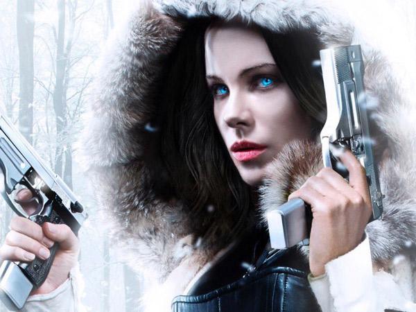 Rilis Poster Baru, 'Underworld: Blood Wars' Tampil Lebih Dingin