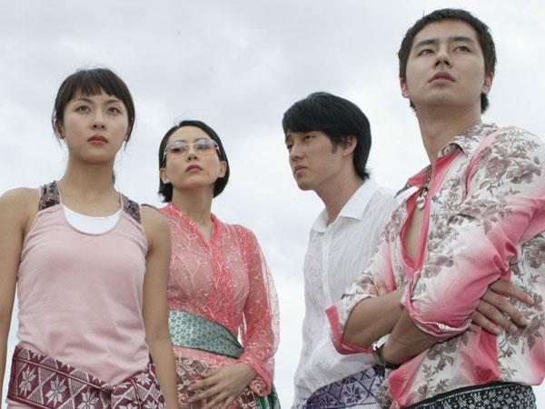 Drama 'What Happened in Bali' Akan Dibuat Versi Remake Tahun Depan