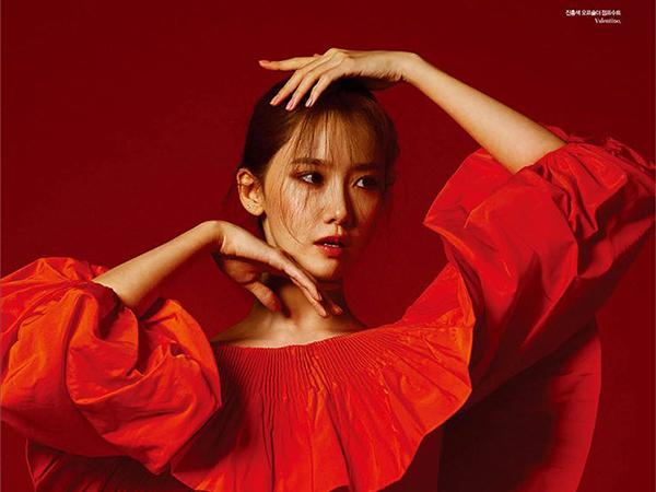 YoonA SNSD Ungkap Ambisinya Berkarir Menjadi Aktris