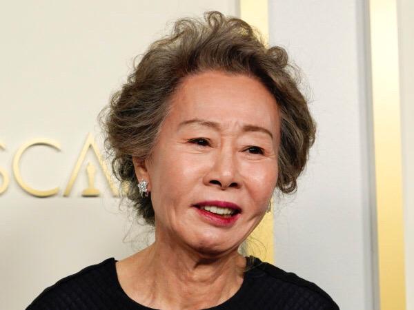 Youn Yuh Jung Tidak Percaya Bisa Menang Oscar: Saya Masih Linglung