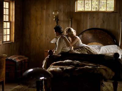 Wah, Jennifer Lawrence dan Bradley Cooper Tampil Mesra di 'Serena'