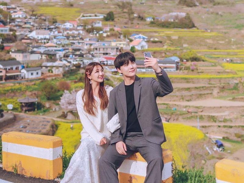 3 Lokasi Wisata yang Cocok untuk Bulan Madu di Korea
