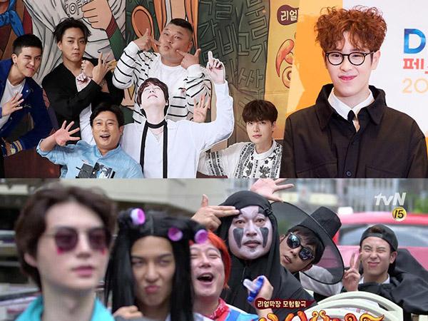 Musim Terbaru Variety 'New Journey to the West' Siap Tayang Bulan Depan, Bocorannya Kocak!