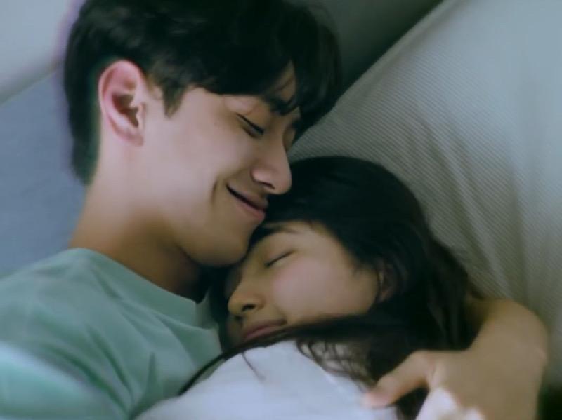 Ditulis Oleh Suzy, Film Bareng Nam Yoon Soo Ceritakan Move On dari Mantan