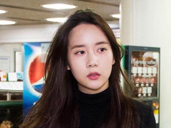 Han Seo Hee Terancam Hukuman Penjara 4 Tahun Atas Kasus Narkoba