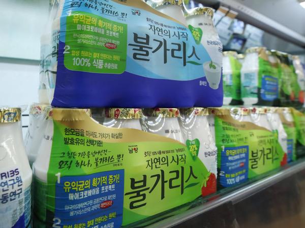Produk Yogurt Korea Ini Klaim Bisa Lawan Virus Corona, Langsung Diborong