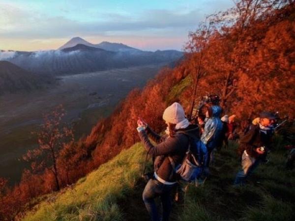 Bangganya Indonesia Masuk Daftar Negara Paling Instagramable di Dunia