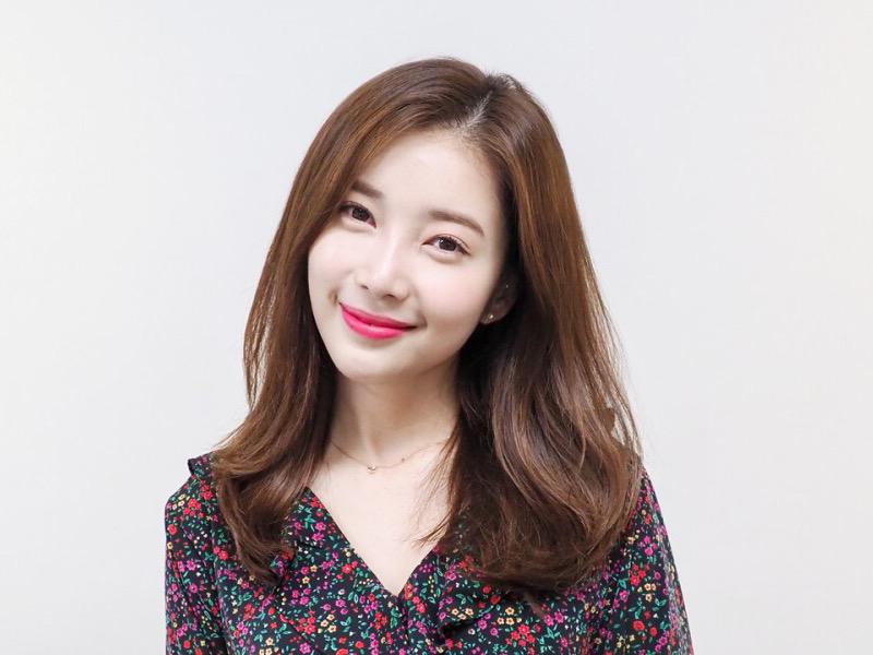 Chaekyung APRIL Bicara Soal Debut Aktingnya