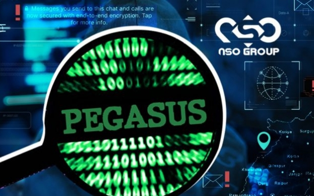 Cara Mendeteksi Ancaman Spyware Pegasus Bagi Pengguna iPhone