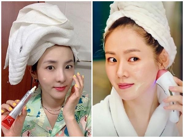 Bongkar Rahasia Kecantikan 5 Selebriti Korea Umur 30 Rasa 13 Tahun
