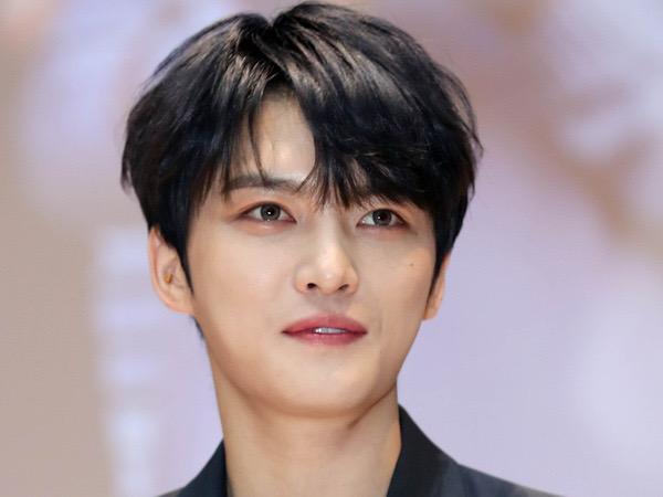 4 Tahun Rehat, Kim Jaejoong Digaet Bintangi Drama Korea Romantis