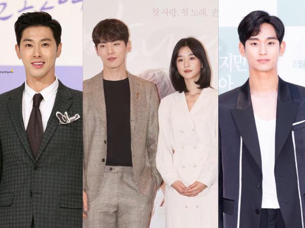 Artikel 'Blind Item' yang Diduga Tentang Asmara Seo Ye Ji dengan Para Aktor Jadi Topik Panas