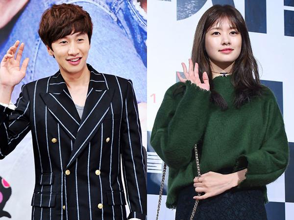 Lee Kwang Soo dan Jung So Min Konfirmasi Ambil Peran di  Web Drama 'The Sound of Your Heart'!