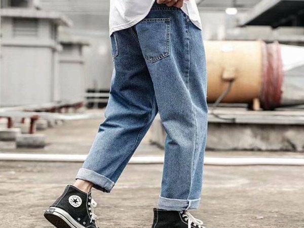 Sudah Benar Celana Jeans Jangan Terlalu Sering Dicuci?