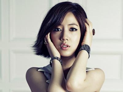 Hwayoung Eks T-ara Rindu Teman-temannya di Dunia Entertainment