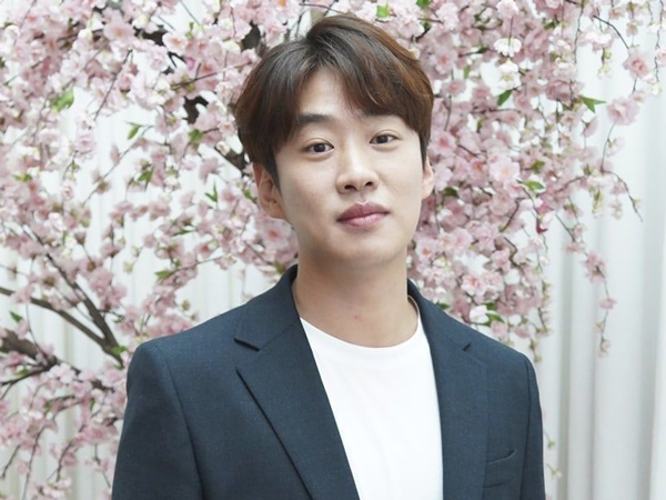 Ahn Jae Hong Dikonfirmasi Telah Putus Dengan Kekasihnya