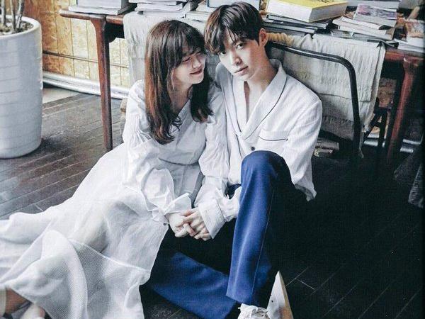Alasan Goo Hye Sun dan Ahn Jae Hyun Sumbangkan Biaya Resepsi Ternyata Gara-gara Drama 'Blood'?