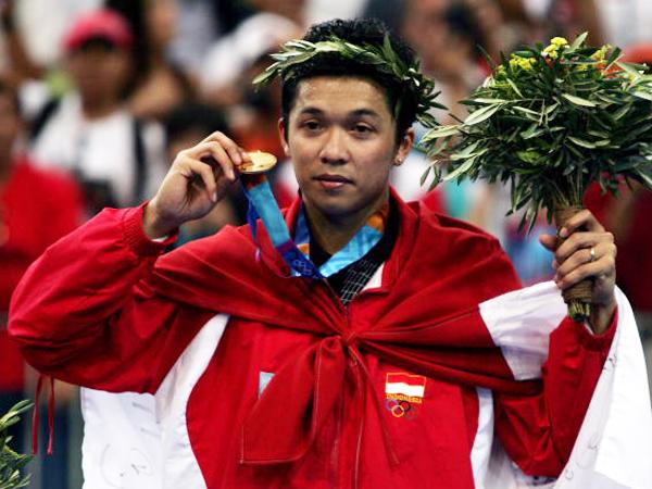 Atlet Indonesia Berprestasi Akan Dapat Tunjangan Seumur Hidup Mulai 2016