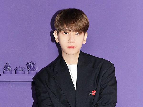 Baekhyun EXO Bicara Tentang Kemungkinan Comeback Akting
