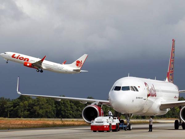 Duh, 9 dari 10 Maskapai Penerbangan Paling Tidak Aman Ternyata Ada di Indonesia!