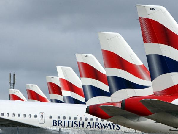 Penumpang Gelap di Ruang Roda Pesawat British Airways Tewas