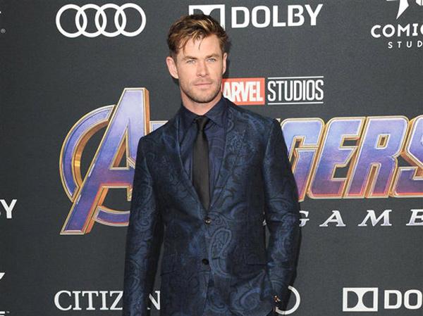 Heboh Chris Hemsworth Lancar Berbahasa Indonesia, Fasih Banget!